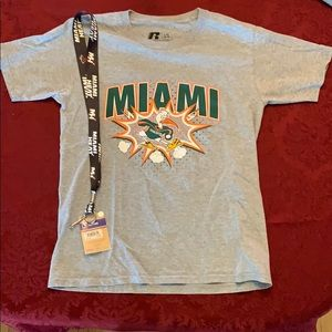 Miami fan gear